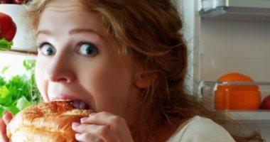 اضرار النوم بعد الأكل اهمها ارتجاع حمض المعدة