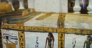 السياحة والأثار تستعد لنقل المومياوات الملكية لمتحف الحضارة فى موكب مهيب
