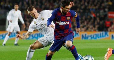 برشلونة ضد الريال.. 30 دقيقة والملكي الأخطر في لقاء الكلاسيكو