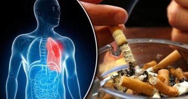 التدخين يسبب انسداد رئوى يحد من قدرة المدخن على مواجهة كورونا.. دراسة تؤكد