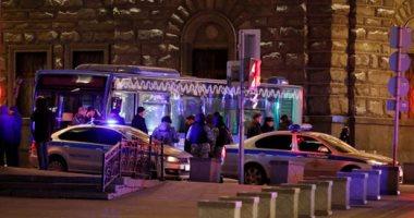 مصرع شخصين وجرح 7 آخرين فى إطلاق للرصاص بولاية تكساس الأمريكية
