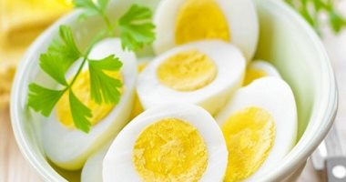 فوائد تناول البيض المسلوق على صحة جسمك وطفلك وبشرتك