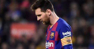 برشلونة ضد الريال.. رقم سلبى يطارد ميسي فى الكلاسيكو
