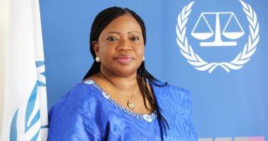 مدعية المحكمة الجنائية: بحثت بالخرطوم السماح للمحققين بدخول السودان