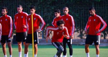18 لاعبا فى قائمة بيراميدز لمواجهة نادى مصر بالدورى -