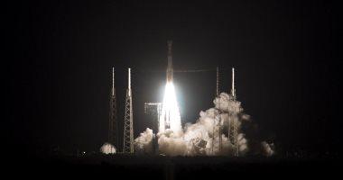 بعد فشلها بلوغ المحطة الفضائية.. الكبسولة ستارلاينر تعود للأرض خلال 48 ساعة