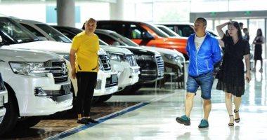 مبيعات السيارات بالصين قد تهبط 10% فى النصف الأول بسبب كورونا