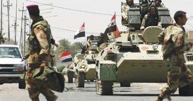 العراق: القبض على 7 من عناصر  داعش  فى الموصل -