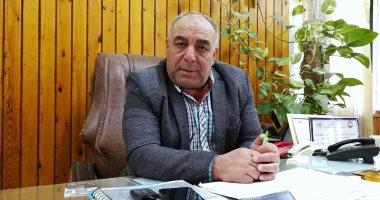 الجمعية التعاونية المركزية فى الغربية تتبرع بـ 250 ألف جنية لمواجهة فيروس كورونا
