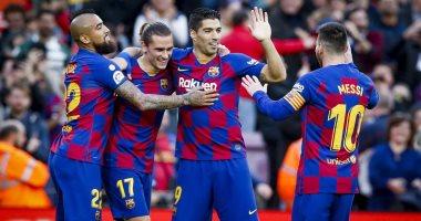 برشلونة يصطدم بأتلتيكو مدريد فى نصف نهائي السوبر الإسباني والريال يترقب