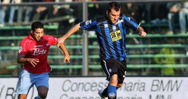 جول مورنينج.. كريستيان فييرى يسجل هدفا خرافيا فى الدوري الإيطالي