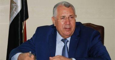 وزير الزراعة الجديد: الرئيس وجه بضرورة إيجاد حلول للثروة الحيوانية والزراعية