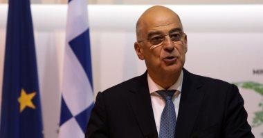 السعودية نيوز |                                               وزير خارجية اليونان للعربية: السيسى بنى علاقة قوية مع رئيس الحكومة اليونانية