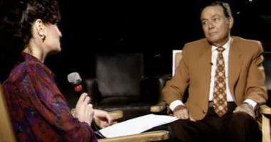 فى ذكرى وفاته.. صلاح ذو الفقار يروى تفاصيل حياته المهنية قبل الفن.. فيديو