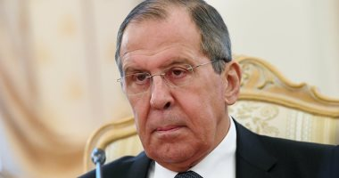 لافروف : روسيا سترد على مناورات الناتو المقرر إجراؤها فى أوروبا مارس المقبل