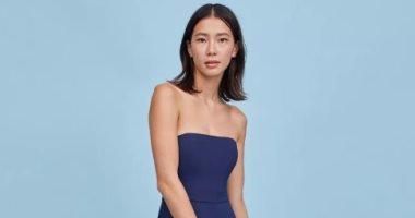 """الأزرق الكلاسيكى لون 2020.. أفكار لاختياره لفستان """"البرايد ميدز"""".. صور"""