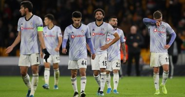 تقارير: بشكتاش التركى يرفض صرف راتب محمد النني منذ أكتوبر