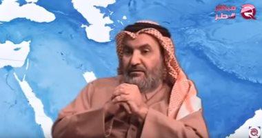 """شاهد..مباشر قطر : عبد الرحمن النعيمى همزة الوصل بين """" تميم """" وتنظيم القاعدة"""