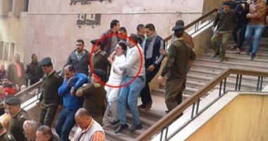 الانتهاء من سماع شهود الإثبات فى ثالث جلسات الاستئناف للمتهمين بقتل محمود البنا