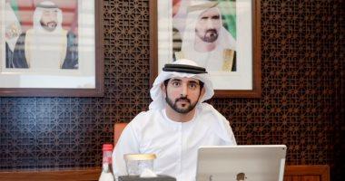 ولى عهد دبى محتفلا بانطلاق مسبار الأمل: نبارك دخول التاريخ بإرادة قوية