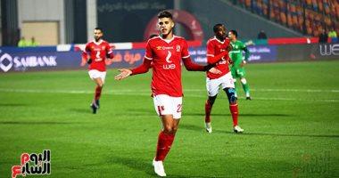 أحمد الشيخ يمثل مصر فى بطولة فيفا 20 للبلاي ستيشن