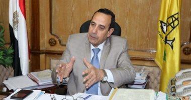 محافظ شمال سيناء يوجه بتوصيل خدمات الإنترنت لمختلف مناطق المحافظة