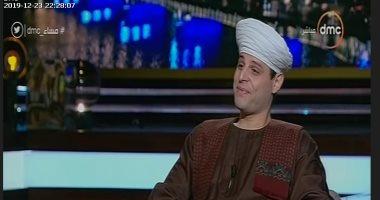 """الشيخ محمود التهامى: حديثى عن """"طهارة الكلب"""" هو رأى الإمام مالك.. فيديو"""