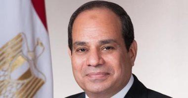 فيديو.. السيسى يلتقى رؤساء المخابرات والمحاكم الدستورية والعليا الأفارقة