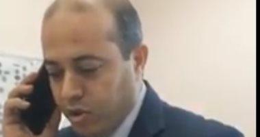 العاهل الأردنى يتصل بعريس لتهنئته بزواجه وشكره على مبادرته الإنسانية..فيديو