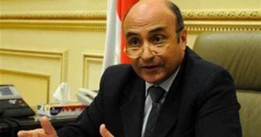 وزير العدل: الحضور والإنصراف بالوزارة على موعدين لتخفيف الضغط