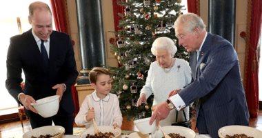 """5 أطعمة لا تتضمنها """"سفرة"""" العائلة الملكية البريطانية.. تعرف عليها"""