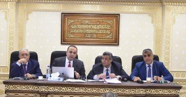 """""""خطة البرلمان"""" توافق على رفع حد الإعفاء الضريبى لـ 14 ألف جنيه بدلا من 8000"""