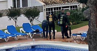 غرق 3 أفراد من أسرة واحدة فى حوض سباحة بمنتجع إسبانى ليلة الميلاد