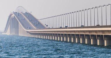 فحص كورونا الإلزامى بالسعودية لا يشمل القادمين من البحرين عبر جسر الملك فهد
