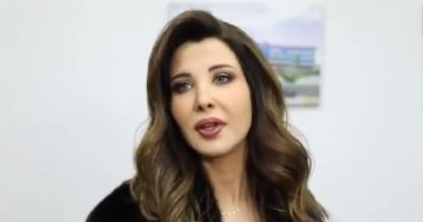نانسى عجرم وزوجها يقاضيان صحفيا سوريا هددهما بالقتل انتقاما لمواطنه