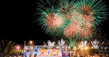 أستراليا: إلغاء الألعاب النارية فى رأس السنة الميلادية بكانبيرا بسبب الحرائق