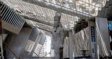 بى بى سى: المتحف المصرى الكبير يضع مصر فى صدارة الوجهات السياحية لـ2020