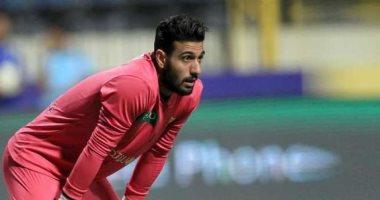 أحمد الشناوى يتظلم رسمياً على قرار إيقافه من اتحاد الكرة بسبب الزمالك