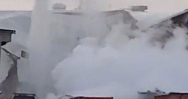 مقتل 2 وإصابة 10 فى انفجار قنبلة بمنطقة الشقلة شرق النيل فى السودان
