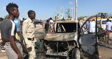 قتيلان فى هجوم لحركة الشباب الصومالية قرب قاعدة تركية فى الصومال