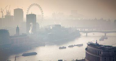 الأقمار الصناعية تكشف انخفاض تلوث الهواء إلى النصف فى لندن وروما وميلانو