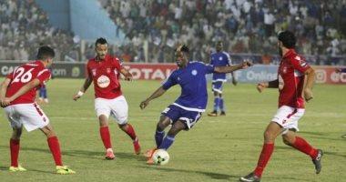 الهلال السودانى يعترض على حكم مباراة الأهلى فى بيان رسمى