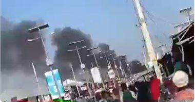مقتل 8 جنود وإصابة 14 فى تفجير سيارة مفخخة بقاعدة عسكرية بالصومال