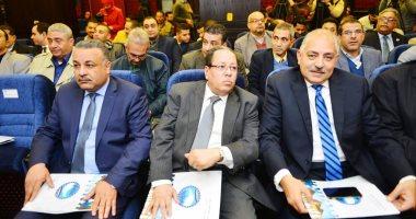 وكيل البرلمان : جلسات الحوار الوطنى للأحزاب تخلق رؤى متعددة لبناء الوطن