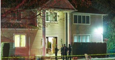 الشرطة تضبط متورطا فى طعن 5 يهود بمنزل حاخام قرب كنيس يهودى بنيويورك