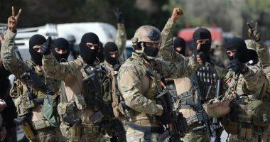 الدفاع التونسية: الجيش سيظل درعا حصينا للنظام الجمهورى ومؤسساته