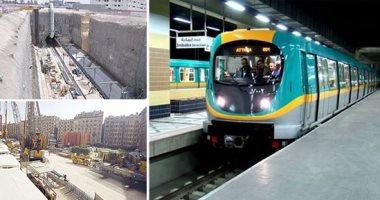 النقل: نقلنا بالمترو أمس 1.2 مليون راكب مع إجراءات الوقاية ضد كورونا