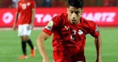 اليوم.. طلائع الجيش ينهى إجراءات استعارة عمار حمدى من الأهلى