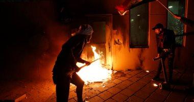 مقتل 460 شخصًا وإصابة أكثر من 25 ألفًا بجروح فى تظاهرات العراق حتى الآن -