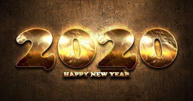 صور.. رأس السنة 2020 .. 10 رسائل فى وداع 2019 لتبادلها مع الأهل والأصدقاء